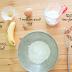 Recipe: Vegan, gluten-free Blueberry Banana Pancakes