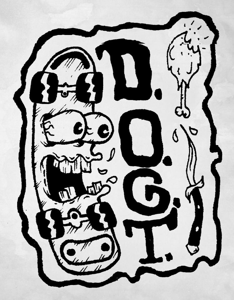 D.O.G.T.