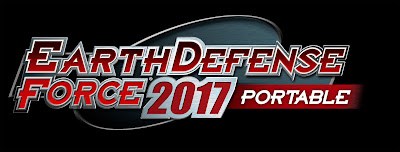 Earth Defense Force 2017 Portable Review