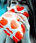 (♥) - Metade de mim é amor...