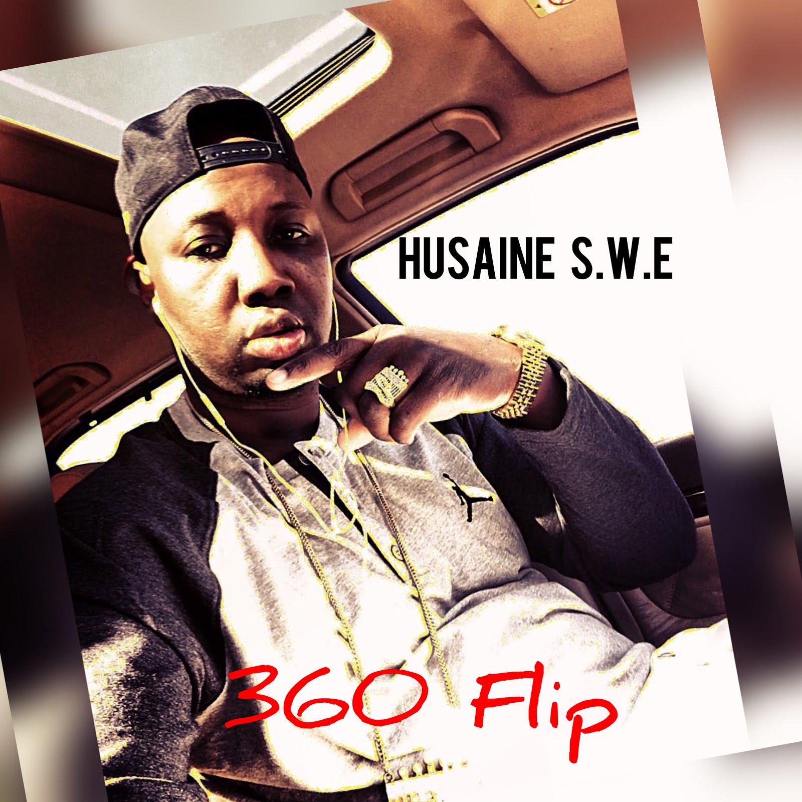 HUSAINE S.W.E