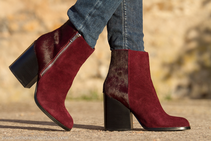 Blogger ADicta a los zapatos