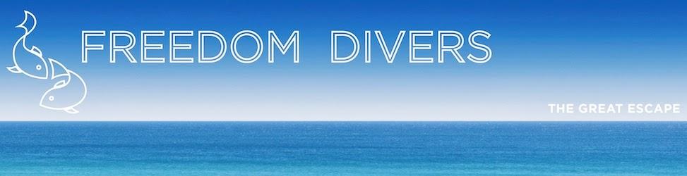 Freedom Divers Press