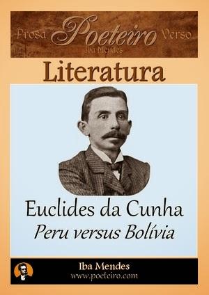 Euclides da Cunha - Peru versus Bolivia - Iba Mendes