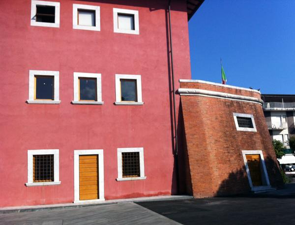 Il Forte on www.designandfashionrecipes.com by Cristina Dal Monte