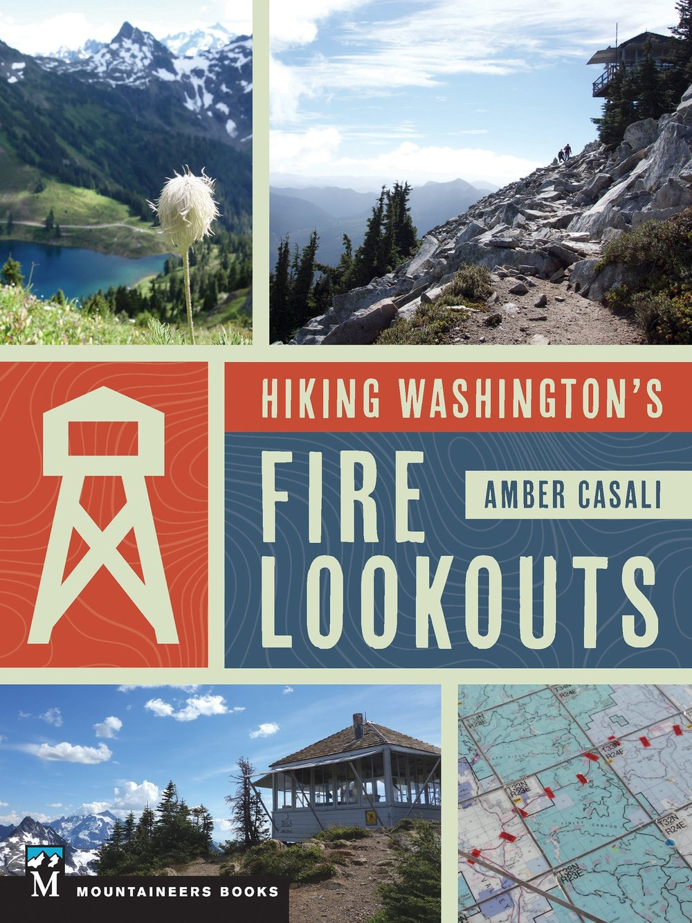Hiking Washington's Fire Lookouts