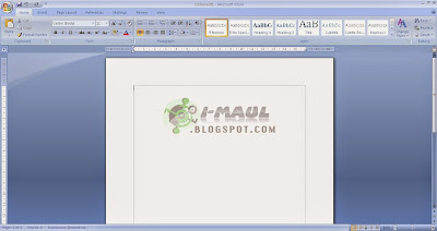 Download MS Office 2007 Full Version