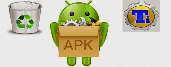 Cara Menghapus (Uninstall) Aplikasi Android Secara Massal