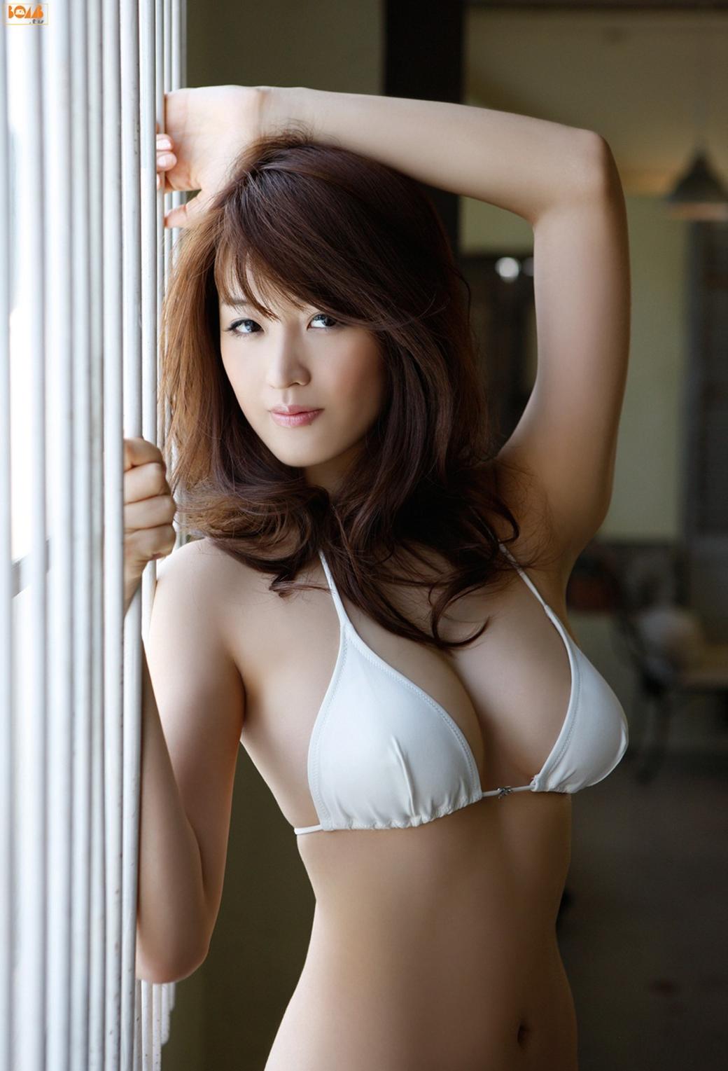 Big boob gallery photo