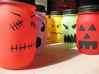 decoraciones para halloween
