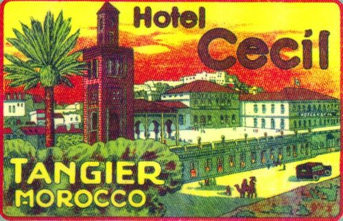 Doing Tangier One Day Tour On Your Own
