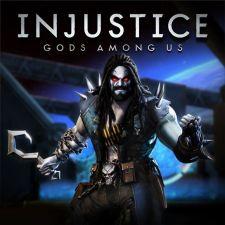Lobo, primer personaje descargable de Injustice: Gods Among Us