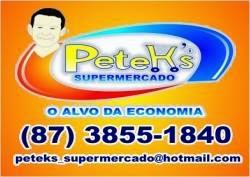 Petek' s Supemercado