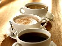 manfaat dan bahaya minum kopi
