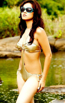 Hot Indian Actress - Priyanka Kothari