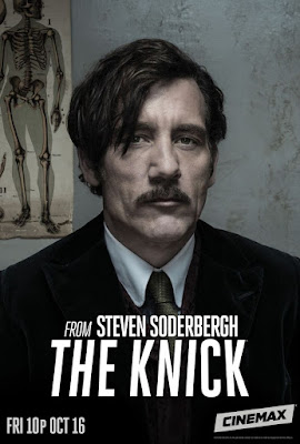 The Knick segunda temporada HBO