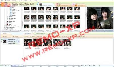 Wedding Album Maker Gold 3.20 Full Serial