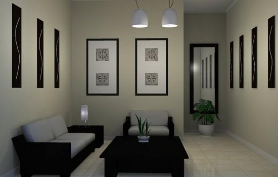Berikut ini beberapa tips tentang desain interior ruang tamu yg kami