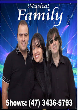 BANDA MUSICAL FAMILY