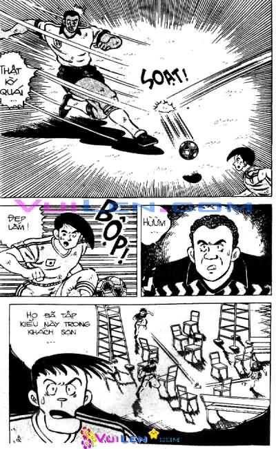 Jindodinho - Đường Dẫn Đến Khung Thành III Tập 33 page 97 Congtruyen24h