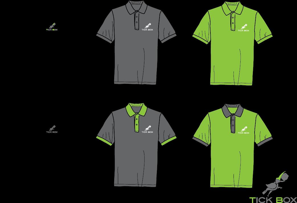 Abi 39 S Creative Graphics Staff Uniform