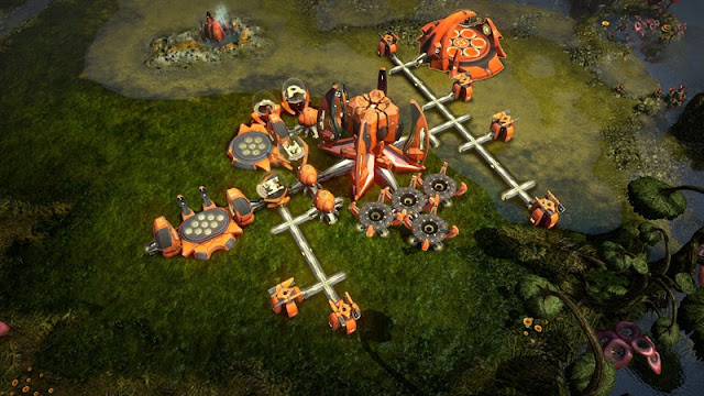Grey Goo Download Photo