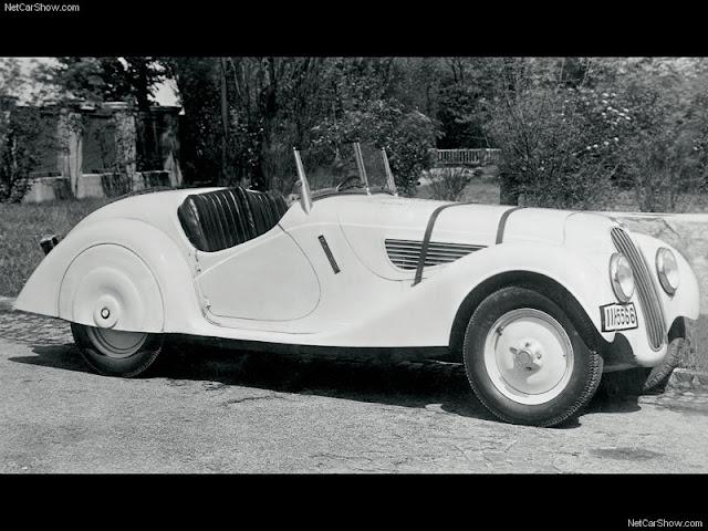 BMW 328 (1936)