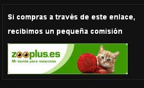 (18/08/011) Si compras en ZOOPLUS, RECUERDA!!!
