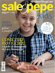 In edicola ci sono anche io! Su Sale &amp; Pepe Kids