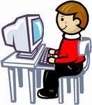 Вспомни правила безопасной работы за компьютером