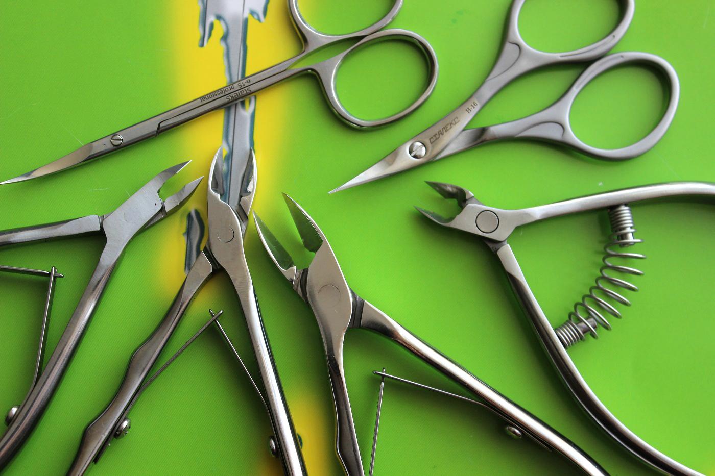 Маникюрные инструменты сталекс официальный сайт