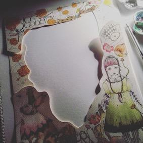 yuko inami    Instagram