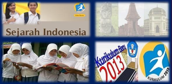 Js Aries Blog Perangkat Pembelajaran Sejarah Indonesia Wajib Sma Ma Kurikulum 2013