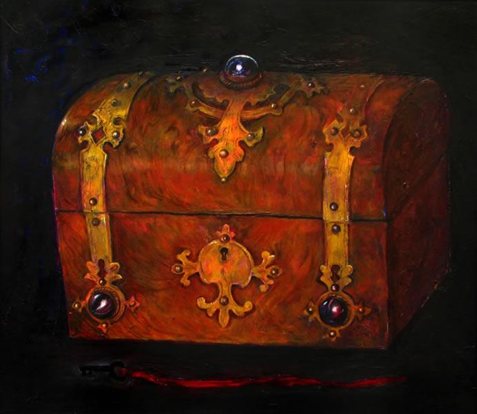 pandoras box 3 questions
