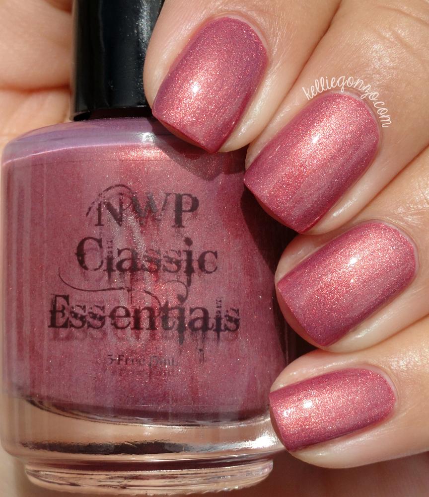 NWP Classic Essentials Claire
