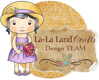 La La Land Crafts - Guest Designer