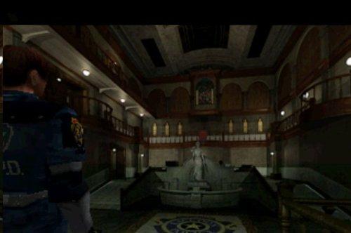 Evil Animation Resident 3d Resident Evil: