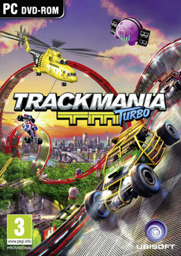 Trackmania Turbo - (PC) Torrent