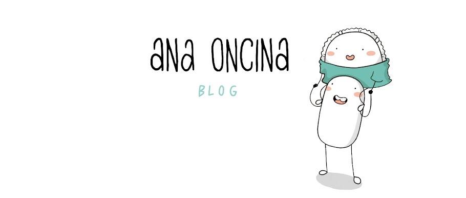 Ana Oncina Ilustración