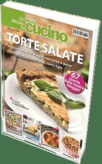 È in edicola lo speciale TORTE SALATEdi Oggi Cucino