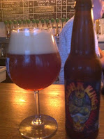 Manker is King, Three Floyds Alpha King!