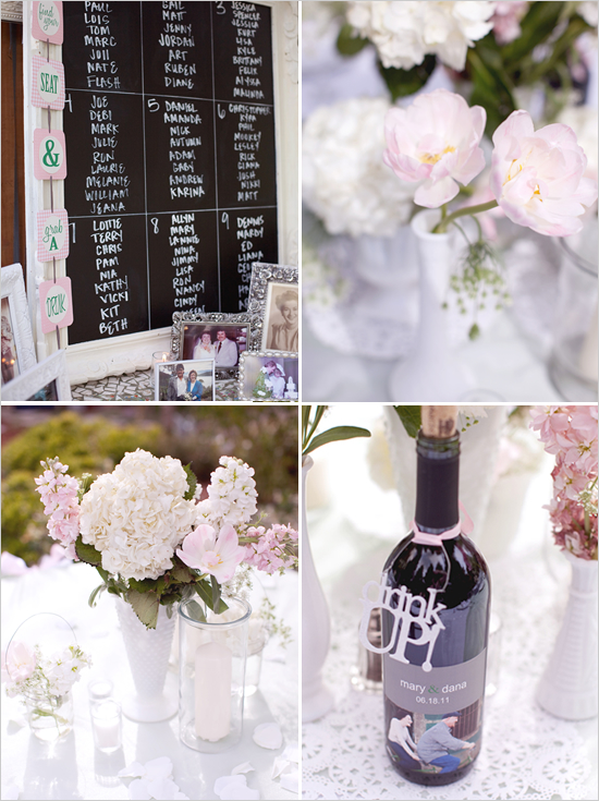 City Girl Meets Country Boy Wedding Inspired Wednesday