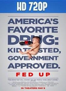 Fed Up 720p Subtitulada 2014