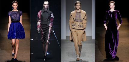 Milan Fashion Week - F/W13 Collections.