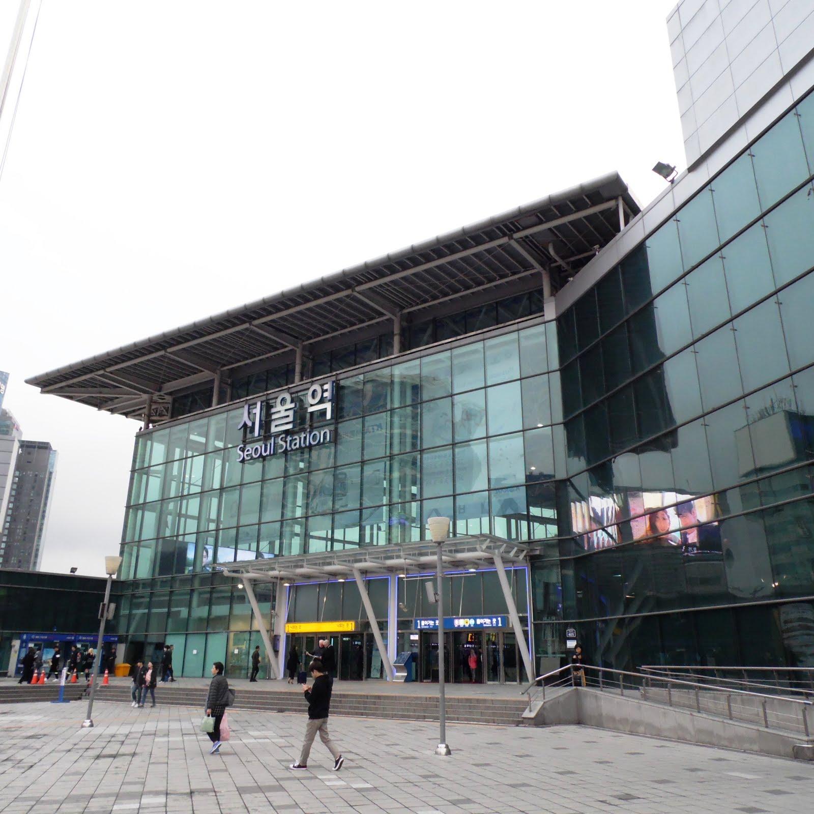 Seul Station