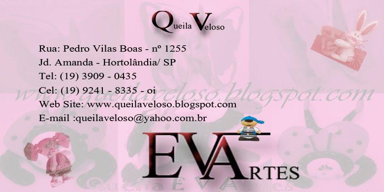 Queila E.V.A'rtes