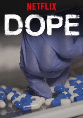 Dope - 2ª Temporada Séries Torrent Download onde eu baixo