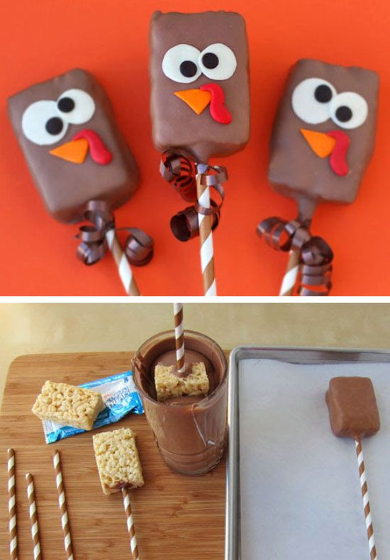 http://hungryhappenings.com/2013/11/Thankgiving-rice-krispies-treat-turkey-pops.html/