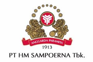 logo PT HM Sampoerna Tbk