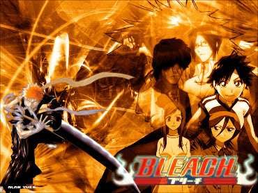 #22 Bleach Wallpaper